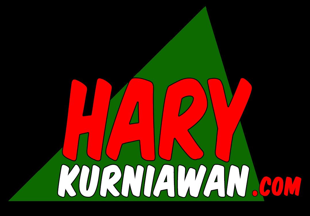 Hary Kurniawan